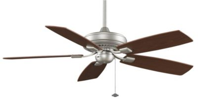 Edgewood Series Decorative Ceiling Fan with Blades