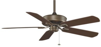 Edgewood Ceiling Fan with Blades