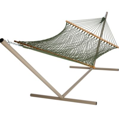 The Original Pawleys Island Large DuraCord® Rope Hammock