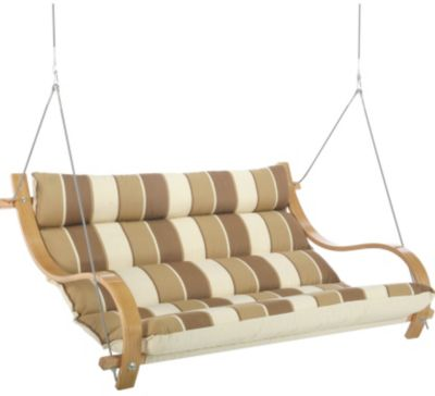 Hatteras Hammocks® Deluxe Double Cushion Swing