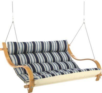 Hatteras Hammocks® Deluxe Double Cushion Swing