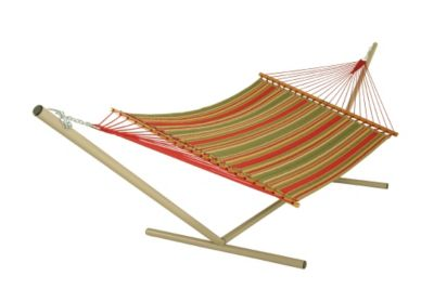 The Original Pawleys Island Large Quilted Hammock