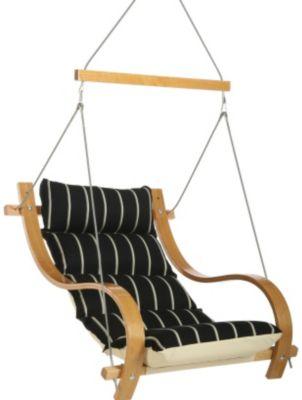 Hatteras Hammocks® Single Cushion Swing