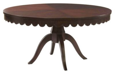 Julianne Dining Table - Madeira