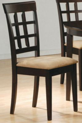Wheat Back Dining Chair