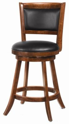 Upholstered Counter Stool - Set of 2