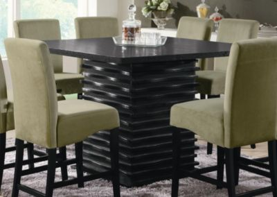 Dining Counter Height Table