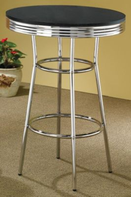 Soda Fountain Bar Table