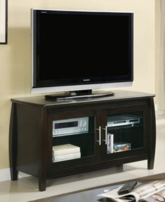 Entertainment Tv Console