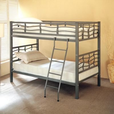 Twin/Twin Youth Bunk Bed