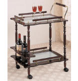 Accent Serving Cart