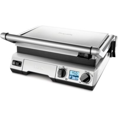 The Smart Grill