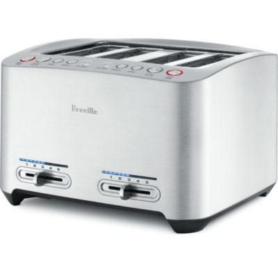 Die-Cast Smart Toaster