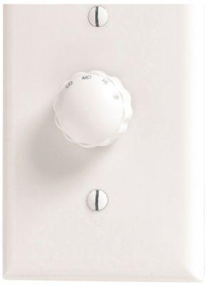 Hunter® 3-Speed Dial Fan Control