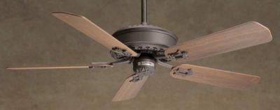 Casablanca® Victorian™ Indoor Ceiling Fan Motor