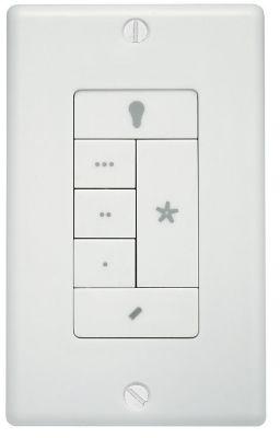 Hunter® Fan/Light Wall Mount Control