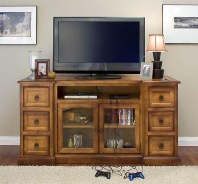 Bridgeport Entertainment Cabinet