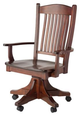 Mayor's Office Chair