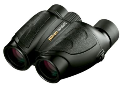 8x25 Travelite Compact Binoculars
