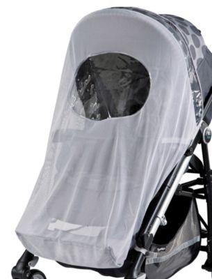 Mosquito Netting - Grey