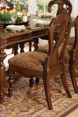 Prenzo Upholstered Side Chair