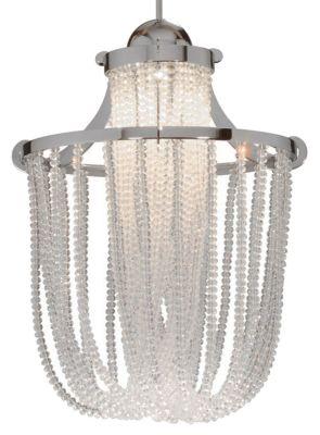Cascade LED Pendant