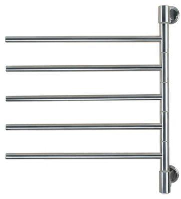 Jack D005 Swivel 5-Bar Towel Rack