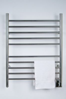 Radiant Towel Warmer - Hardwired