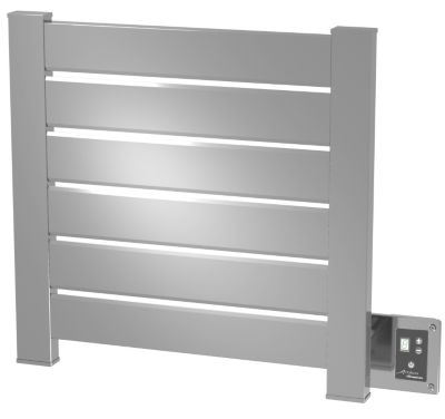 Vega 6-Panel Towel Warmer