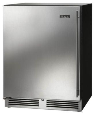 4.8 cu. ft. 24 in. ADA Compliant Series Solid Door Freezer