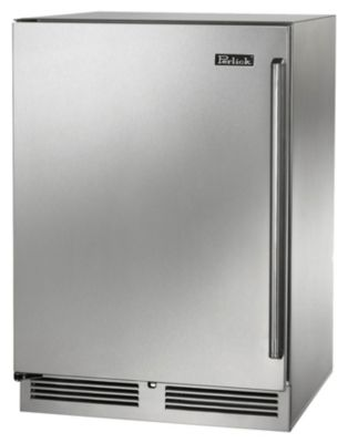 5.2 cu. ft. 24 in. Signature Series Outdoor Solid Door Freezer