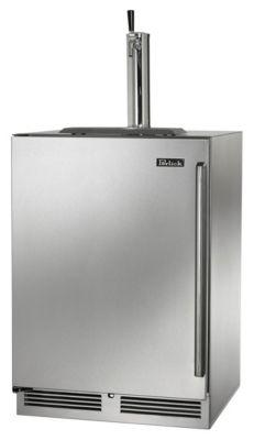 5.3 cu. ft. 24 in. Signature Series Solid Door Beer Dispenser