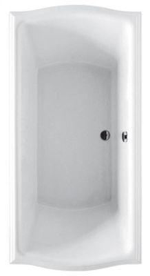 Clayton® 5' Soaker Bathtub