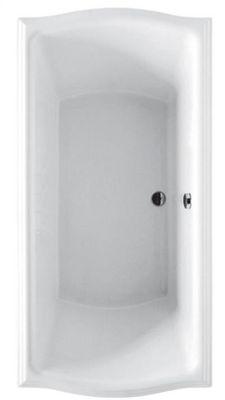 Clayton® 6' Soaker Bathtub
