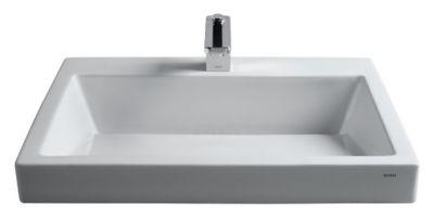 Kiwami® Renesse® Design I Vessel Lavatory Sink