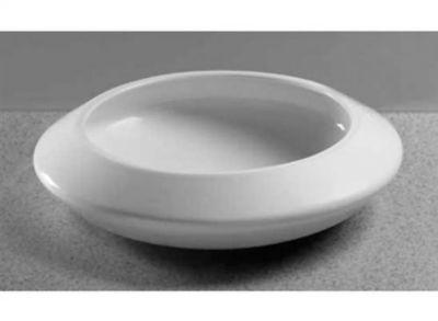 Curva™ Round Vessel Lavatory Sink