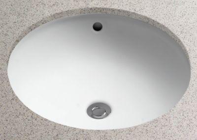 Round Undercounter Lavatory Sink