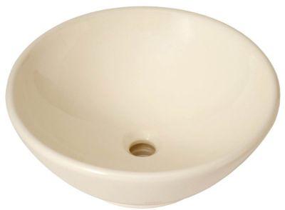 Larissa® Vessel Lavatory Sink