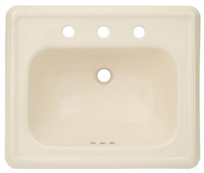 Promenade® Self-Rimming Lavatory Sink