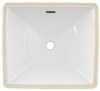 Legato® Undercounter Lavatory Sink