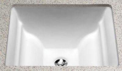 Aimes® Undercounter Lavatory Sink