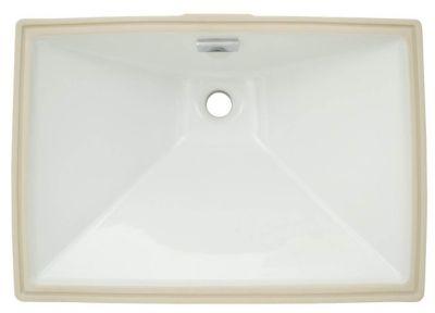 Lloyd® Undercounter Lavatory Sink