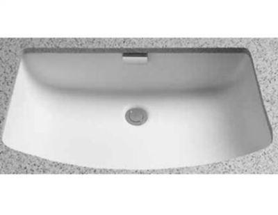 Soirée® Undercounter Lavatory Sink