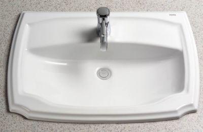 Guinevere® Self-Rimming Lavatory Sink