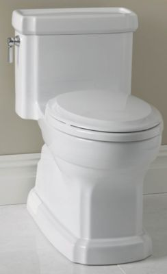 Guinevere Elongated One Piece Toilet