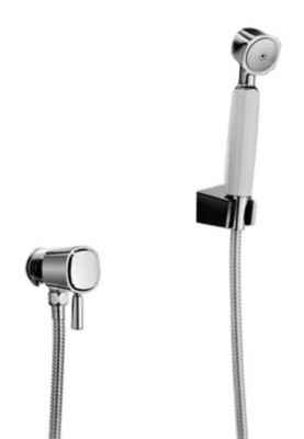 Guinevere® Handshower Set with Valve