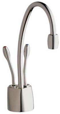 InDulge™ Contemporary Hot Water Dispenser - Polished Nickel