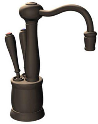 InDulge™ Antique Hot Water Dispenser - Mocha Bronze
