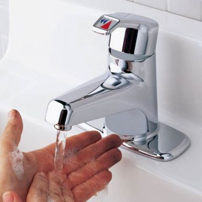 Ultra System™ Point-of-Use Water Heater & Faucet - Chrome