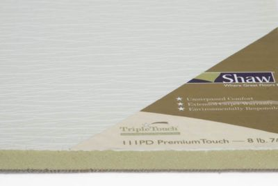 Premium Touch Carpet Padding Roll